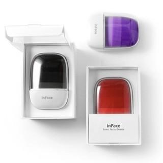 inFace MS2000-5 声波震动洁面仪 2.0升级款
