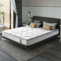 CatzZ 瞌睡猫 弹立方 弹簧海绵床垫 90*200*20cm