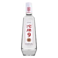 PLUS会员:沱牌 9新版T68特级酒水 50度浓香型白酒 480ml*6瓶整箱