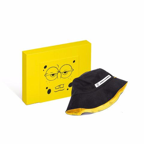 OMTO  omto渔夫帽|海绵宝宝合作联名款2020双面戴