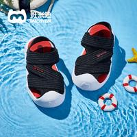 bmcitybm 班米迪 班米迪童鞋宝宝凉鞋夏季新款公主鞋男童儿童机能透气防滑女童凉鞋