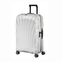 Samsonite 新秀丽  中性时尚简约旅行拉杆箱包 25寸 坚韧轻盈万向轮
