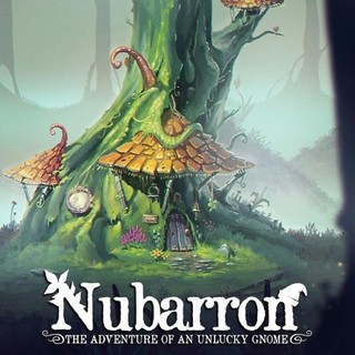 Steam免费领取《Nubarron: The adventure of an unlucky gnome》