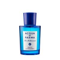 ACQUA DI PARMA 帕尔玛之水 Acqua di Parma 帕尔玛之水 蓝色地中海 桃金娘加州桂 女士淡香水 75ml