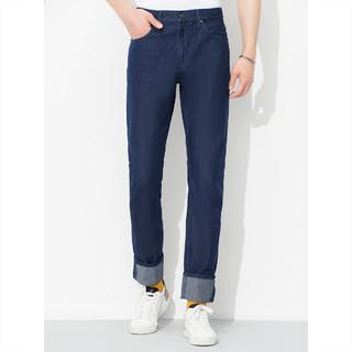 Lee LMR7055GL898  男士中腰牛仔裤