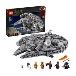 黑卡会员 : LEGO 乐高 星球大战系列 75257 千年隼