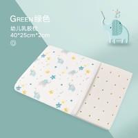 gb 好孩子 婴儿乳胶枕 40*25*2cm