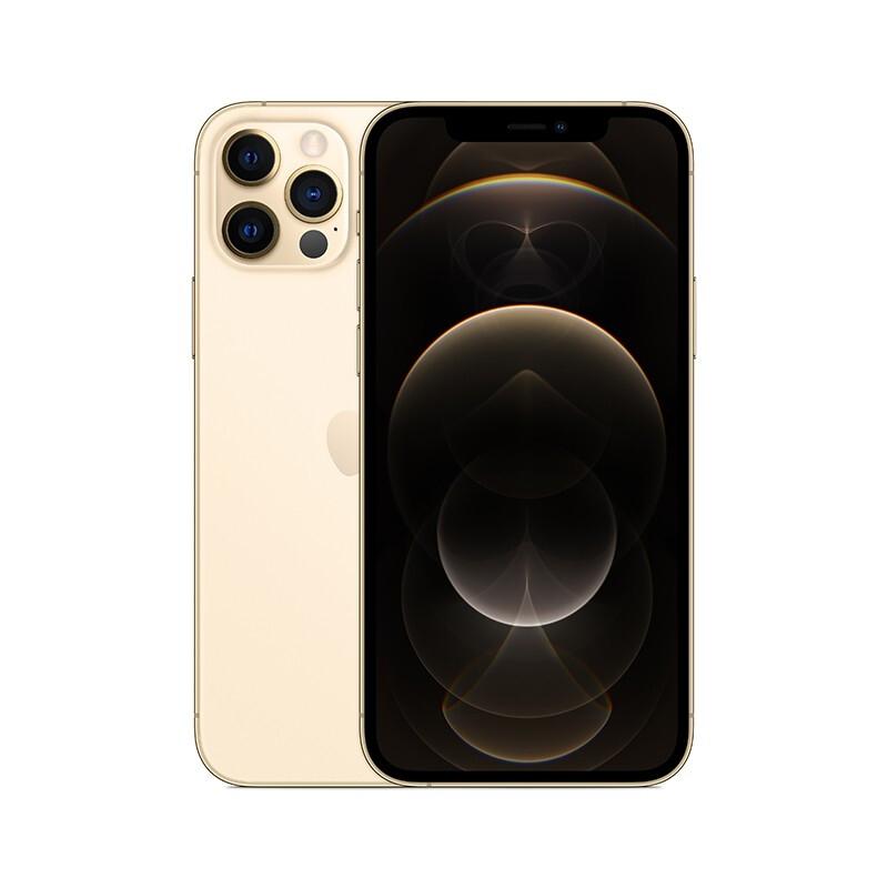 Apple 苹果 iPhone 12 Pro 5G智能手机 128G