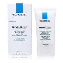 LA ROCHE-POSAY 理肤泉 净肤水油平衡保湿霜 40ml