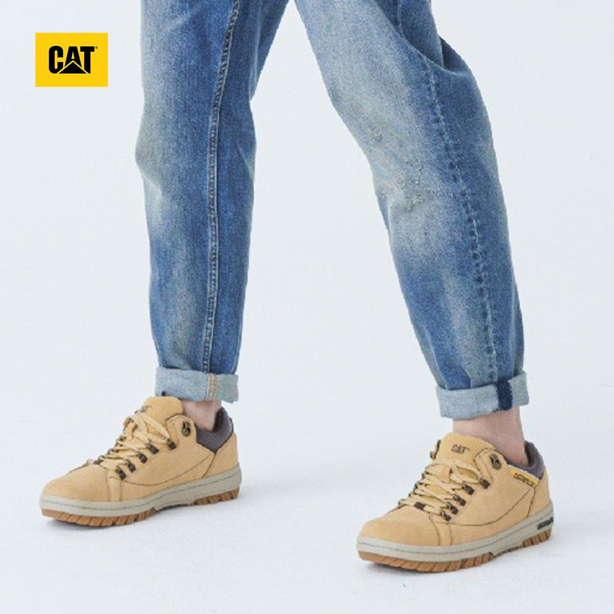 CAT 卡特彼勒 P711588J3EMC25 男士休闲鞋