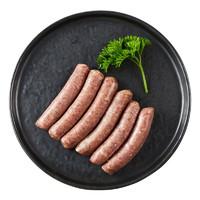Tender Plus 天谱乐食   生牛肉早餐肠  170g