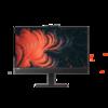 Lenovo 联想 T27hv-20 27英寸IPS显示器(2K、1000:1)