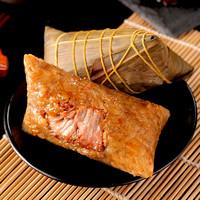 ZHIWEIGUAN 知味观 鲜肉粽 100g*4只