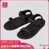 UNIQLO 优衣库 优衣库 男装/女装 凉鞋 425367 UNIQLO