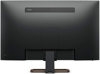 EW3280U 31.5英寸 HDRI IPS显示器(3840x2160、5ms、2xHDMI、DP、Type-C、4K)