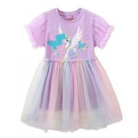 My Little Pony 小马宝莉  女童连衣裙