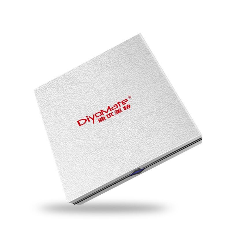 DiyoMate 迪优美特 X8 4K网络电视盒子