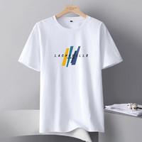 La Chapelle 拉夏贝尔 1HMLXT22003A01 男士宽松T恤