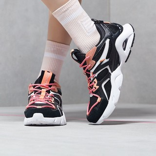 ANTA 安踏 安踏女款跑步鞋百搭运动女鞋缓震户外运动鞋潮流女士跑步鞋