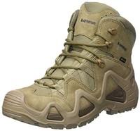 LOWA Lowa 中性款成人 Zephyr GTX Mid Tf Cross 运动鞋