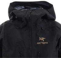 Arc'teryx 男士Alpha Sv夹克