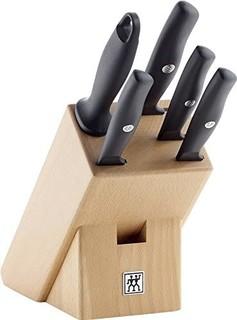 ZWILLING 双立人 Zwilling 双立人 38591-001-0 1 刀具套装,不锈钢
