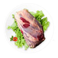 京东517吃货节:AONIUBAO 澳纽宝 原切牛腱子肉 1kg