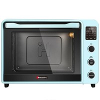 Hauswirt 海氏 C40   家用多功能电烤箱 40升 升级款双层门