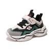 贵人鸟 C1216-2 男童休闲运动鞋