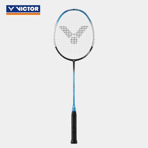 VICTOR 威克多 胜利挑战者9500S 全碳素羽毛球拍 单拍