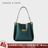 CHARLES & KEITH CK2-10671183 女士单肩包