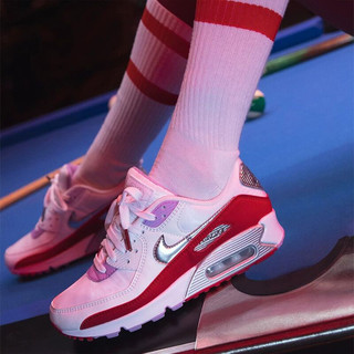 NIKE 耐克 AIR MAX 90 CU3004 女款休闲运动鞋