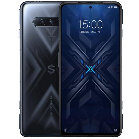BLACK SHARK 黑鲨  4 5G智能手机 6GB+128GB 墨海黑
