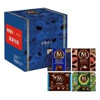 PLUS会员:MAGNUM 梦龙 冰淇淋礼盒 939g