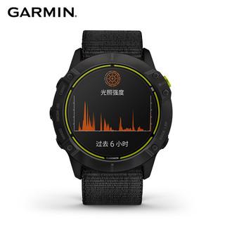 GARMIN 佳明  安夺EnduroDLC钛金版 户外运动手表