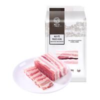 有券的上:PALES 帕尔司 猪五花肉 500g