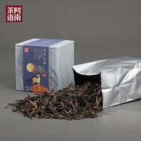 阿南茶语 2021年新茶 云南古树红茶 特级滇红茶  60g