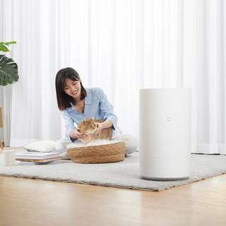 新品发售 : MIJIA 米家  CJSJSQ02LX 纯净式智能加湿器 Pro