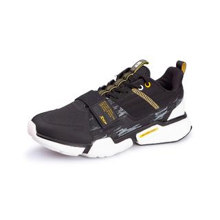 XTEP 特步 9814195208190200  男款透气训练鞋