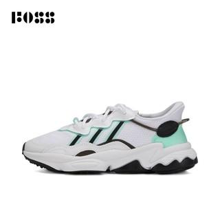 adidas 阿迪达斯 adidas阿迪达斯三叶草2021女子OZWEEGO WDIRECTIONAL休闲鞋FZ3779