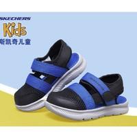 SKECHERS 斯凯奇 660067N 男幼童鞋包头凉鞋