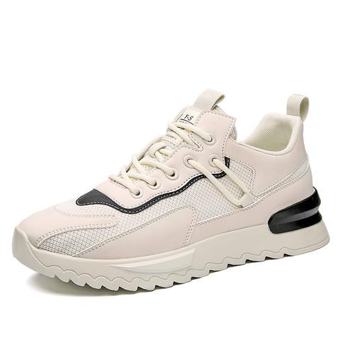 帆布鞋男时尚百搭休闲鞋老北京布鞋韩版潮流夏天平板鞋子男靴