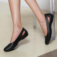 Crocs 卡骆驰 V205873-001 女士平底鞋