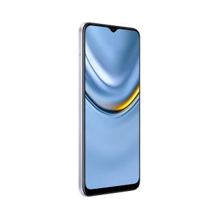 HONOR 荣耀 畅玩 20 4G手机 8GB+128GB 钛空银