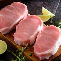 限家庭号用户:PALES 帕尔司  猪里脊肉 500g