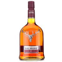 THE DALMORE 大摩 12年 单一麦芽威士忌 40%vol 700ml