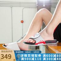 NIKE 耐克 NIKE耐克拖鞋男 2021夏季潮流时尚运动休闲沙滩拖鞋子555501-101 555501-101-2021夏季 41