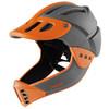 700Kids 柒小佰 S1 儿童安全头盔 橙色