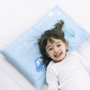 MERCURY 水星家纺 婴儿枕头 适中款