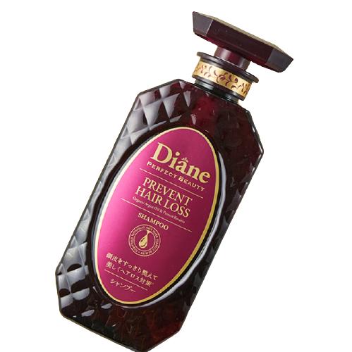Moist Diane 黛丝恩 致美系列育发洗发水 450ml